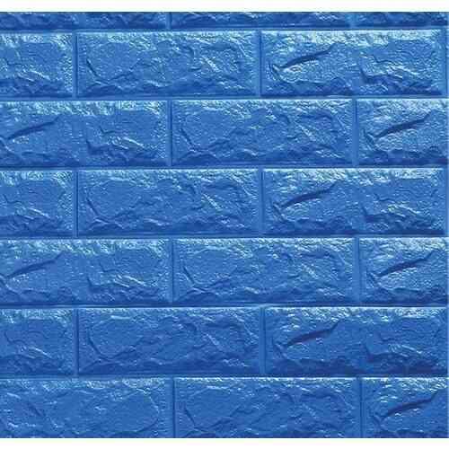 Self Adhesive Flexible Cushion Wall Panel