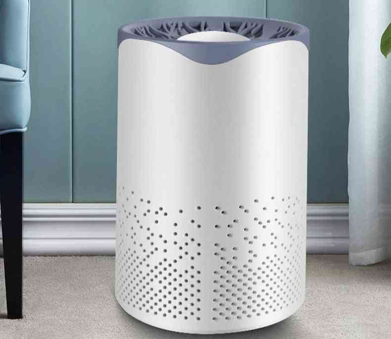 Air Purifier Hepa Particle Filter
