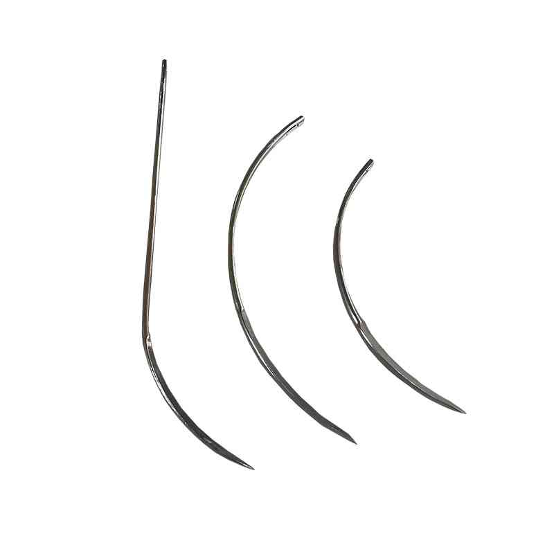 Surgical Suture Thread Surgical Needle Veterinary Surgery Equipment