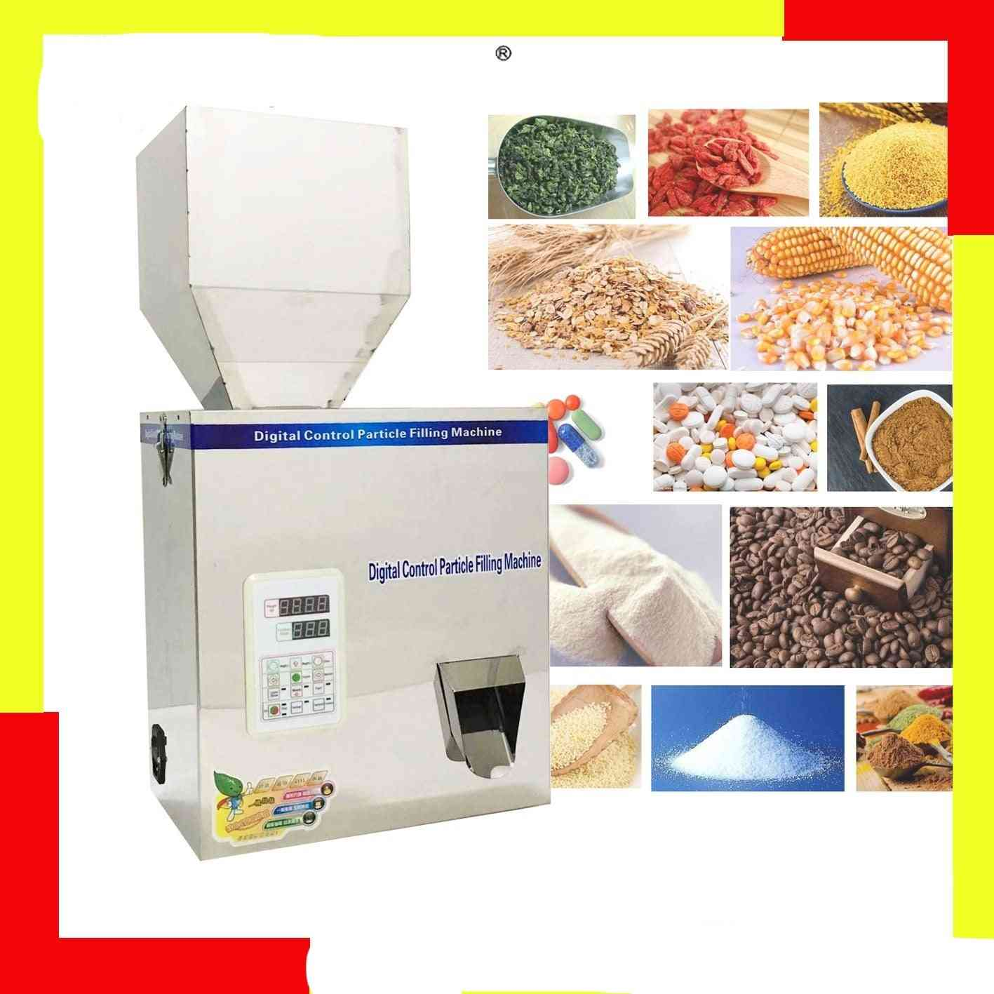 Racking Machine Weighting And Filling Machine