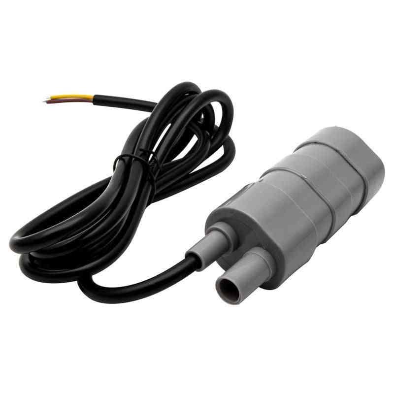 Portable Mini 12v Dc Electric Submersible Pump