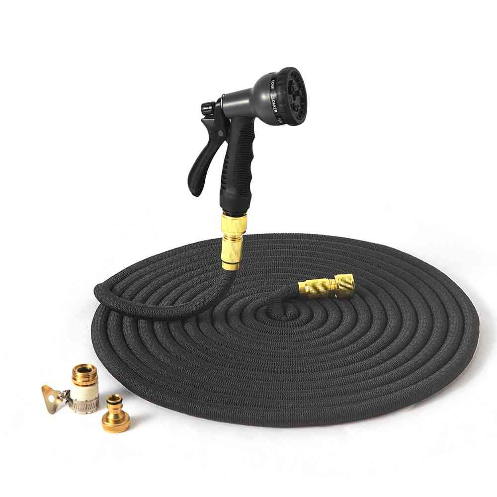 Hose Pipe Expandable Flexible Extensible Water Hose Garden Magic Hose