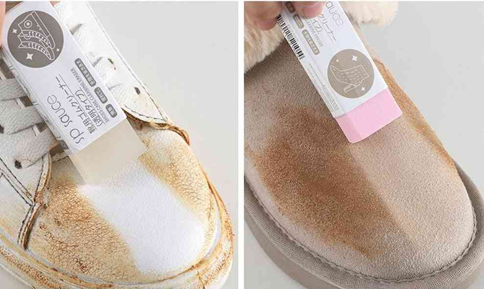 Shoes Stain Cleaning Tool