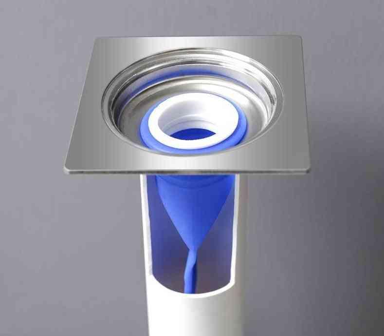 Bathroom Odor-proof Leak Core