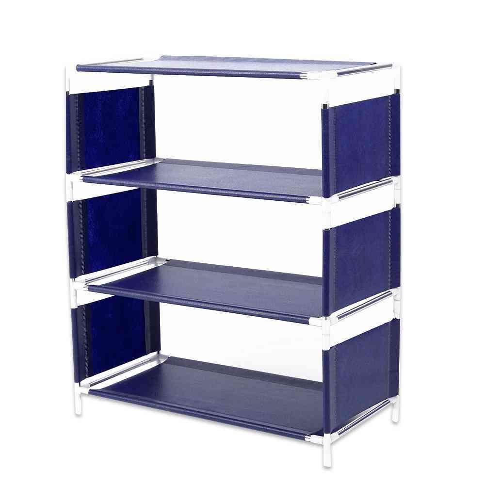 Non-woven Dustproof Shoe Rack Storage Organizer
