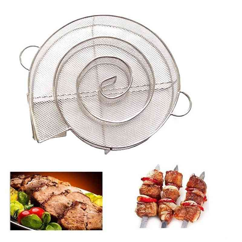 Stainless Steel Bbq Grill Accessorie