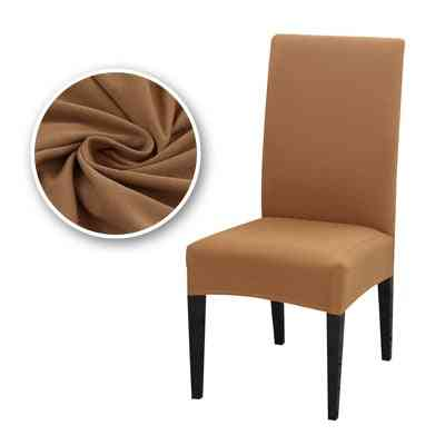 Anti-dirty Seat Chair Cover, Spandex Kitchen Cover