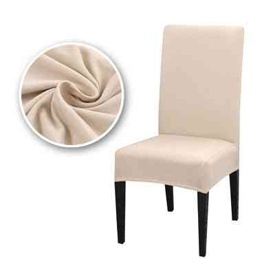 Anti-dirty Seat Chair Cover, Wedding Restaurant Chair Cover