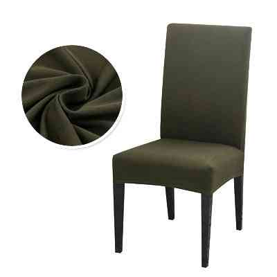 Anti-dirty Seat Chair Cover, Kitchen Cover For Banquet