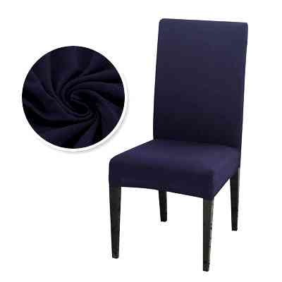 Slipcover Removable Anti-dirty Seat Chair Cover