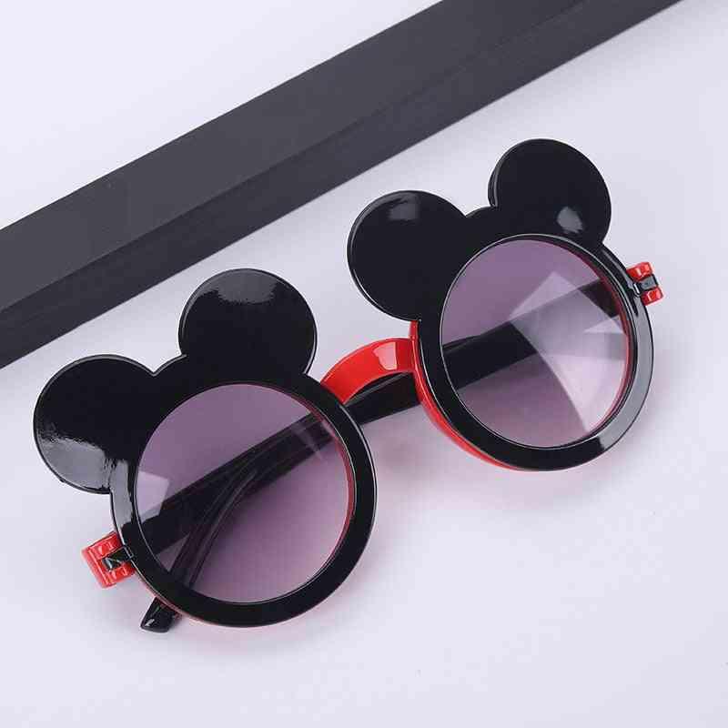 Children Sun Visor Glasses
