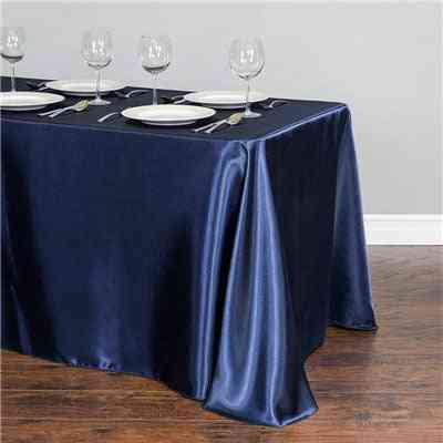 Dining Table Cover. New Year Christmas Table Cloth