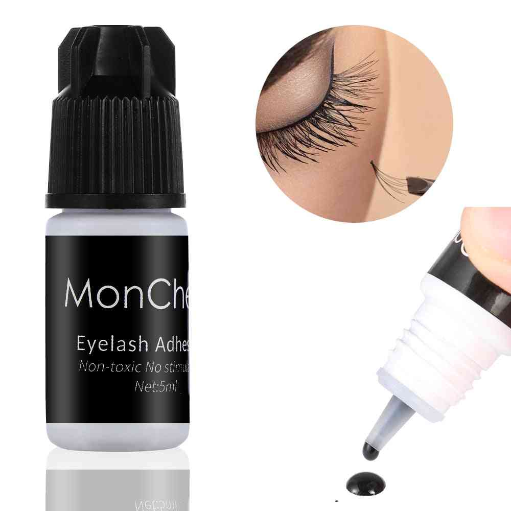 Fast Drying Individual Eyelash Extension Lash Glue