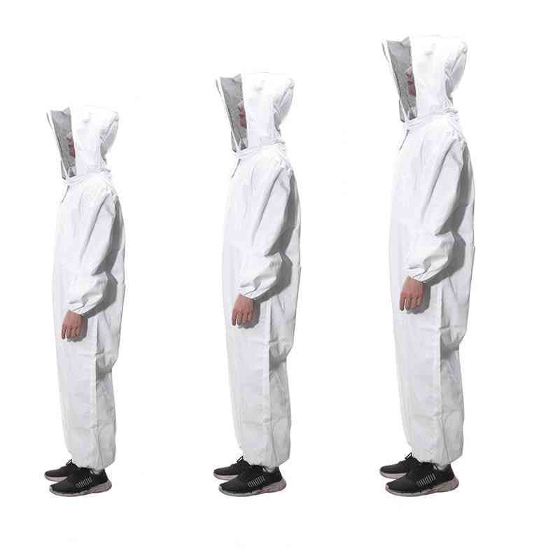 Cotton Full Body Beekeeping Clothing