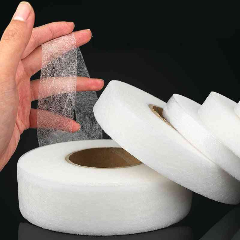 White Double Sided Sewing Accessory Adhesive Tape