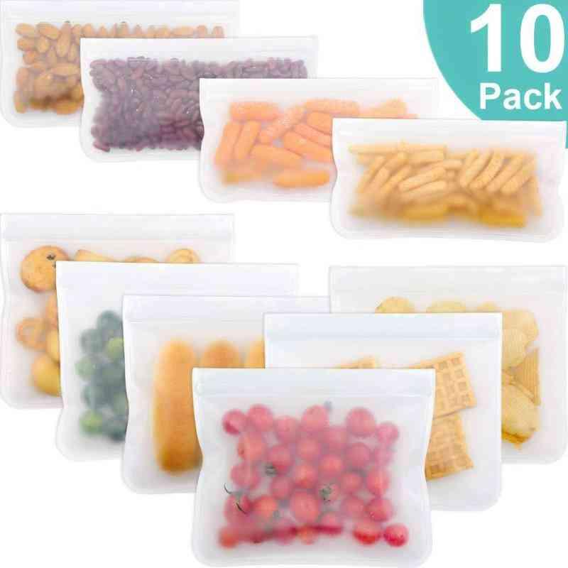 Silicone Food Storage Bag