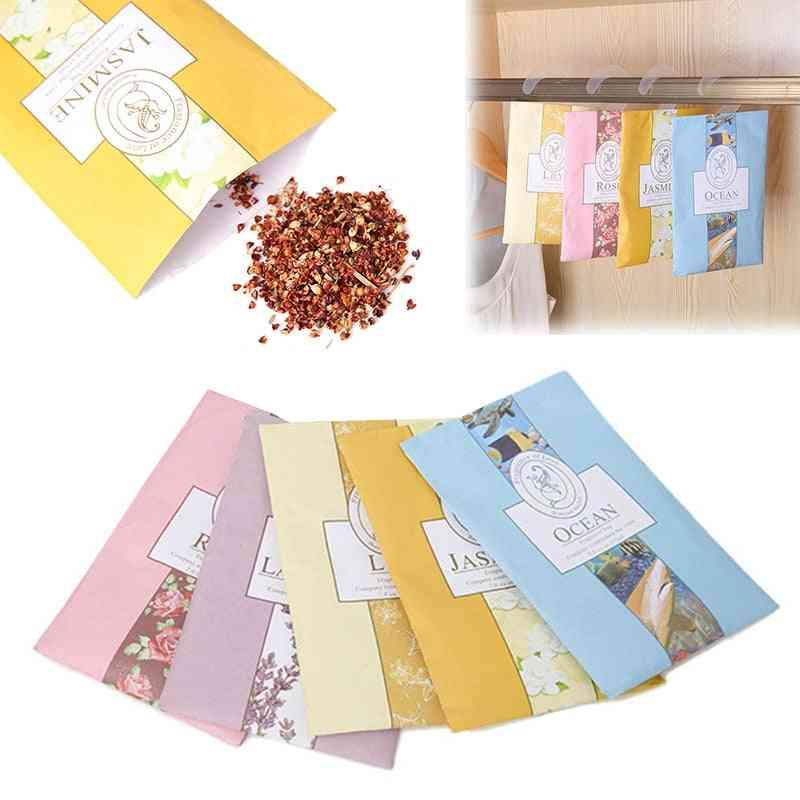 Fragrance Sachet Packet