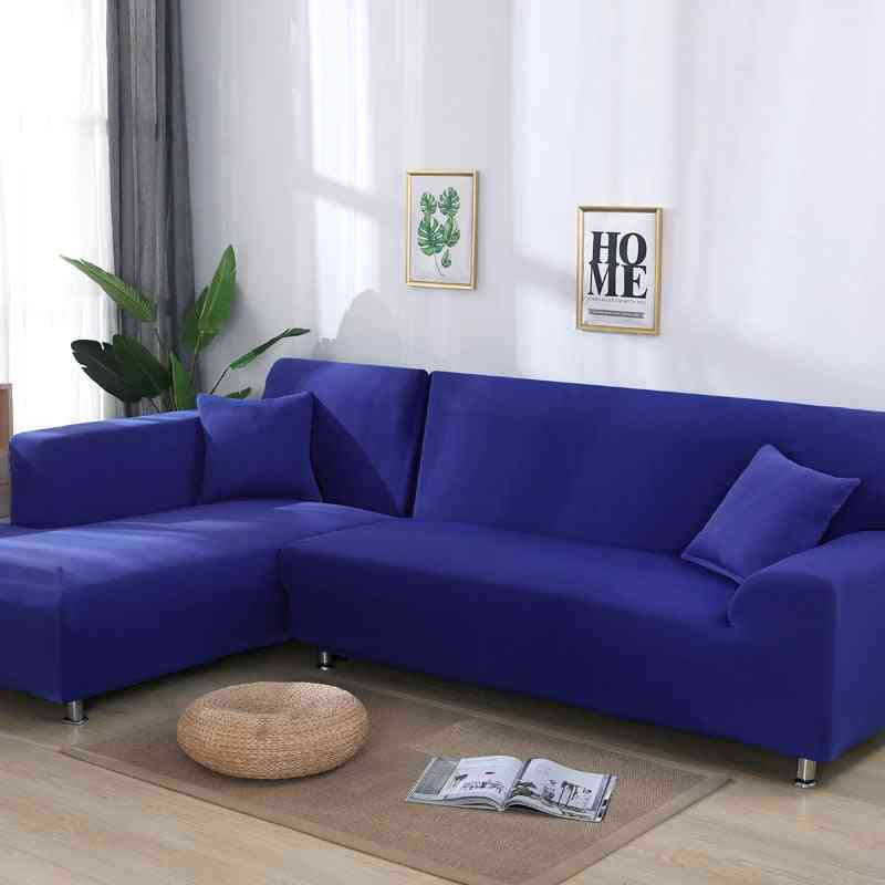 Elastic Couch Stretch Sofa Towel Corner Covers