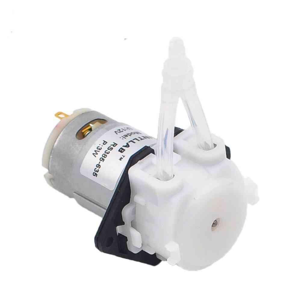 Liquid Dosing Pump For Aquarium Lab Analytical