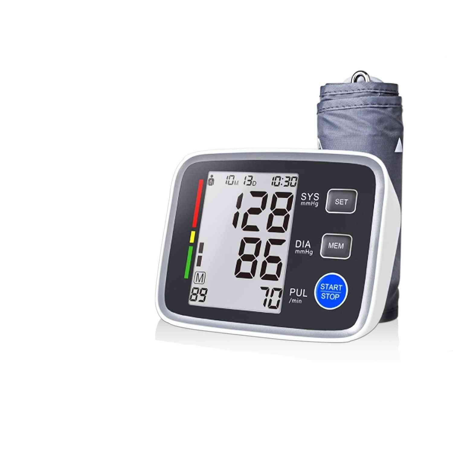 Blood Pressure Monitor Sphygmomanometer Ce Iso Approved Bp Machine