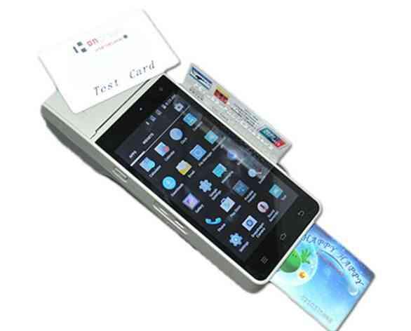 Pos Handheld Payment Terminal