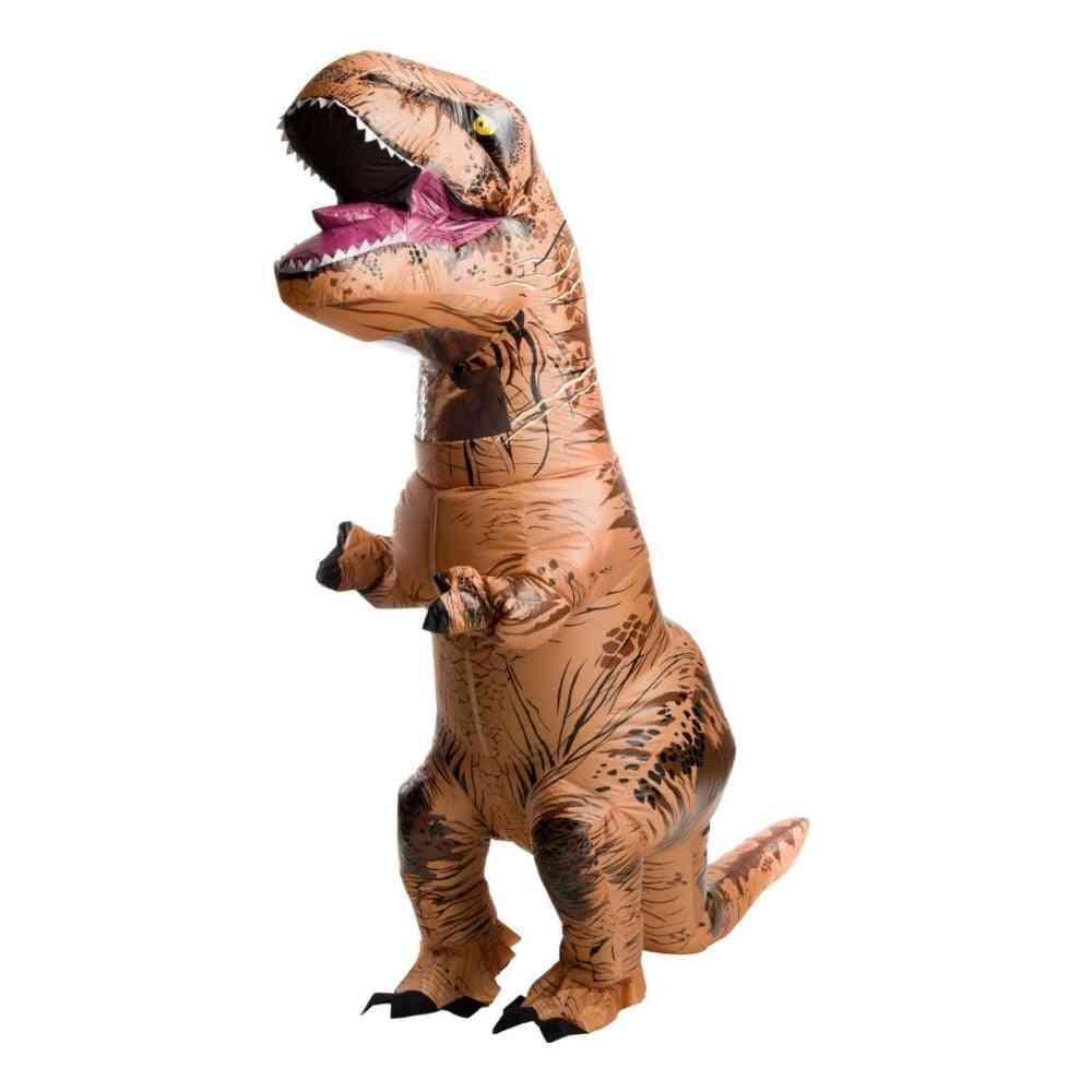 T-rex Costume Fun Dino Suit