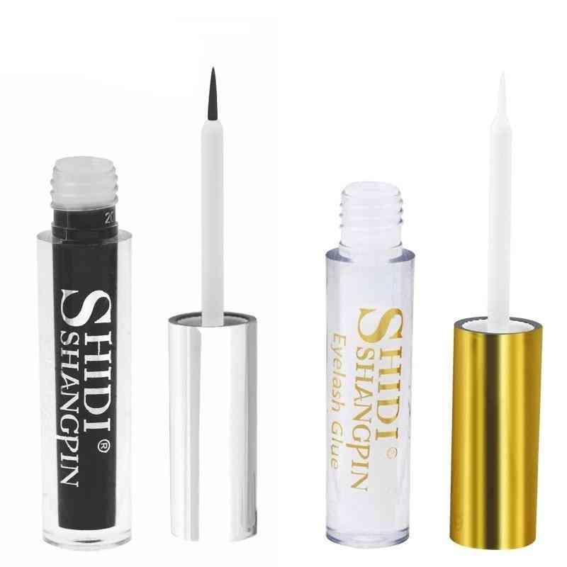 Eyelash Glue 5ml Lash Glue Clear Black Lashes