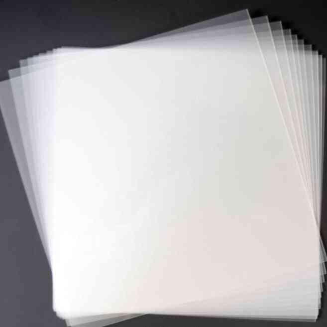 Hama Beads Iron Paper