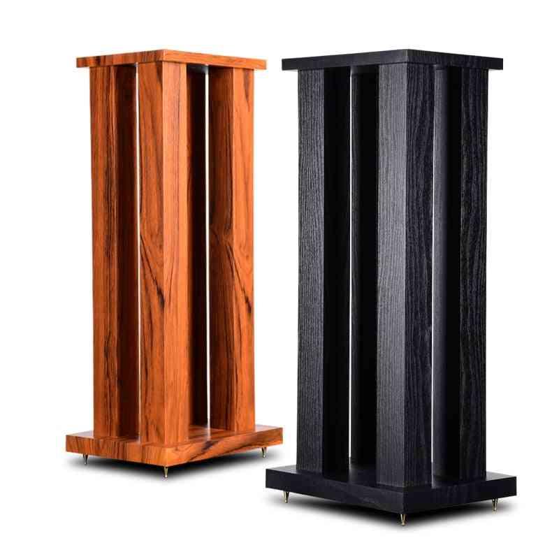Hifi Audio Floor Speaker, Stands Desk Racks Shelf