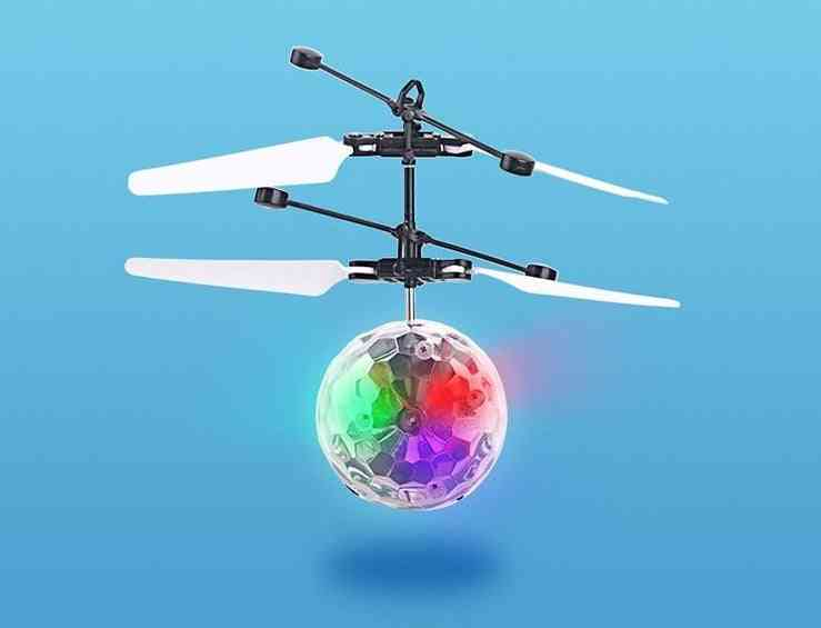 Flying Ball Drone Toy