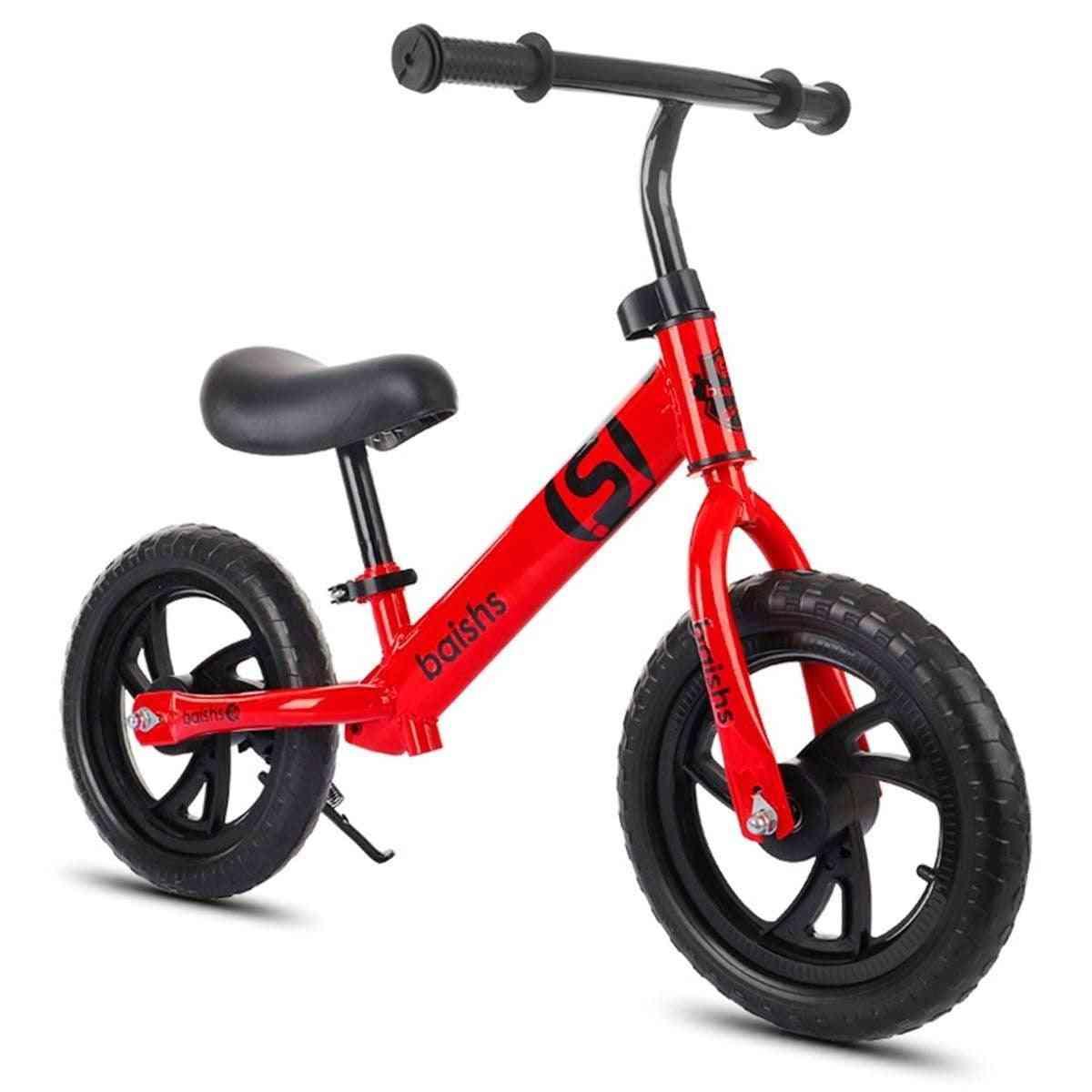 Doki Toy 12 Inch Balance Bike Walker Kids