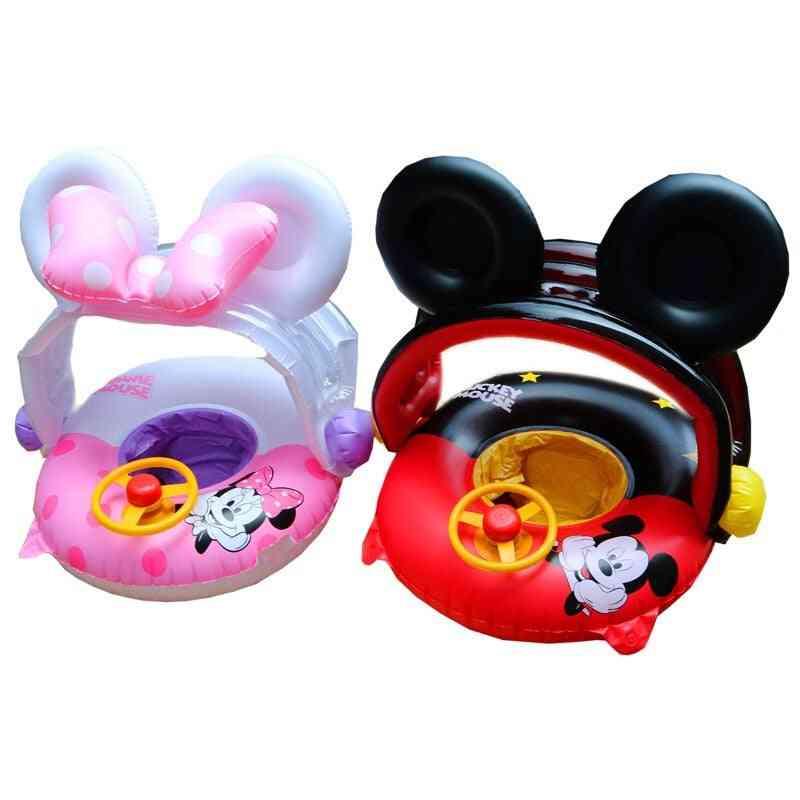 Disney Inflatable Pool