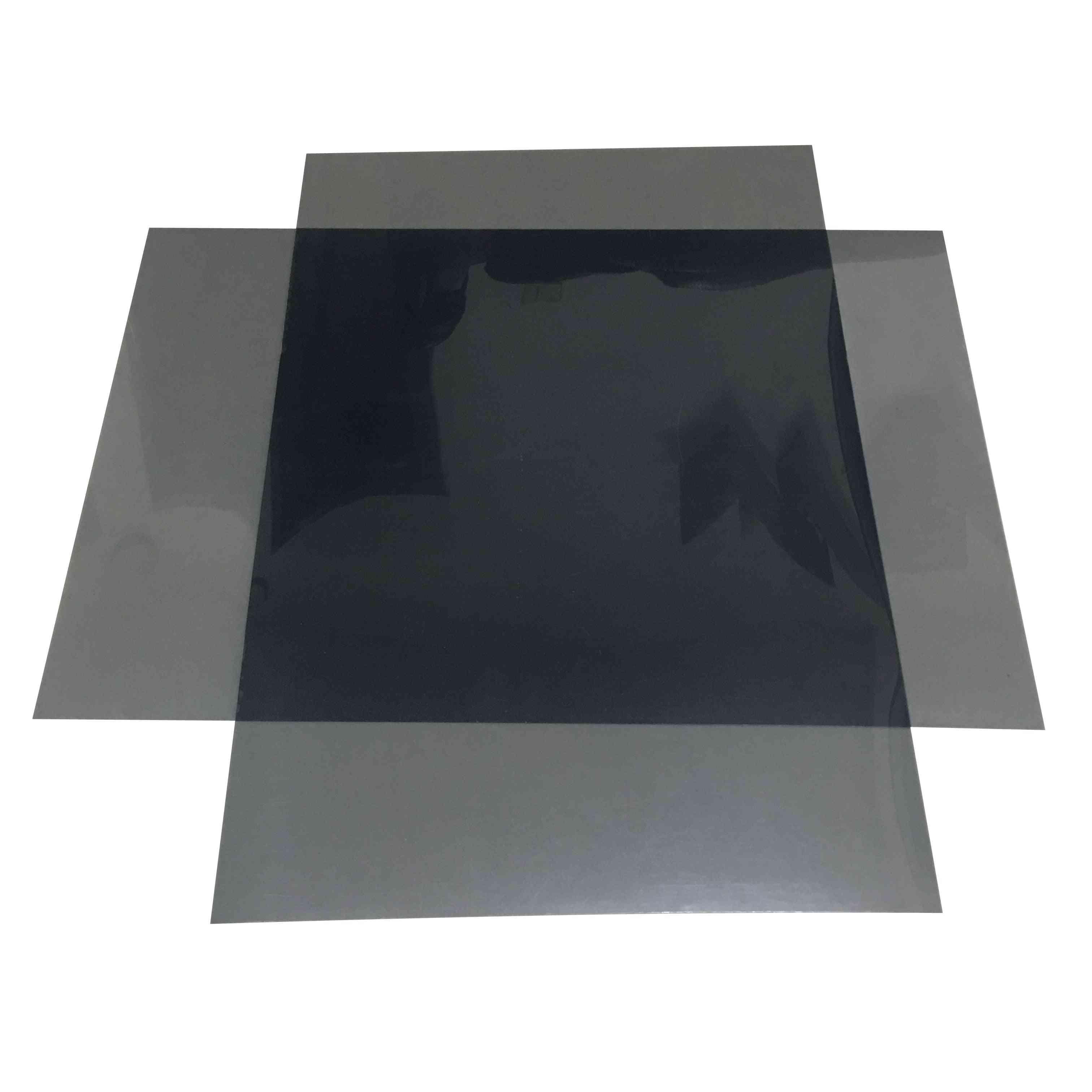 Horizontal0 Degree Linear Polarizer Film