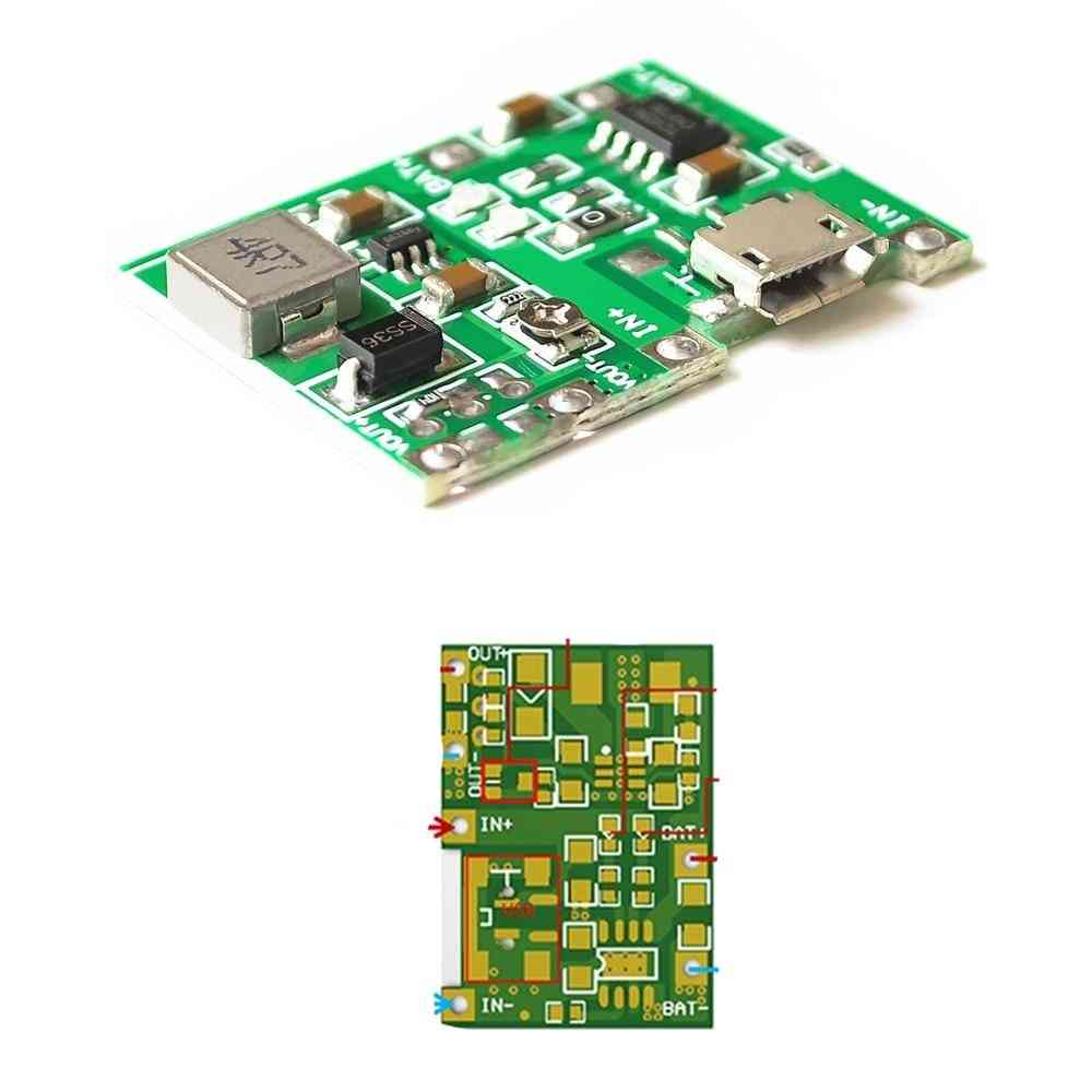 Battery Charging Discharge Power Module