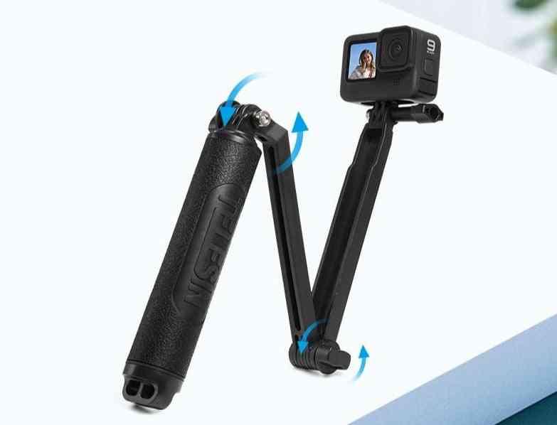 Waterproof Selfie Stick. Floating Hand Grip