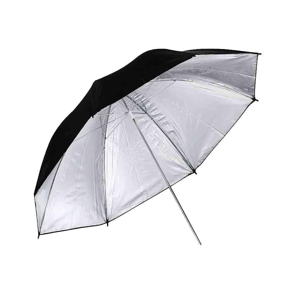 Flash Light Grained Umbrella