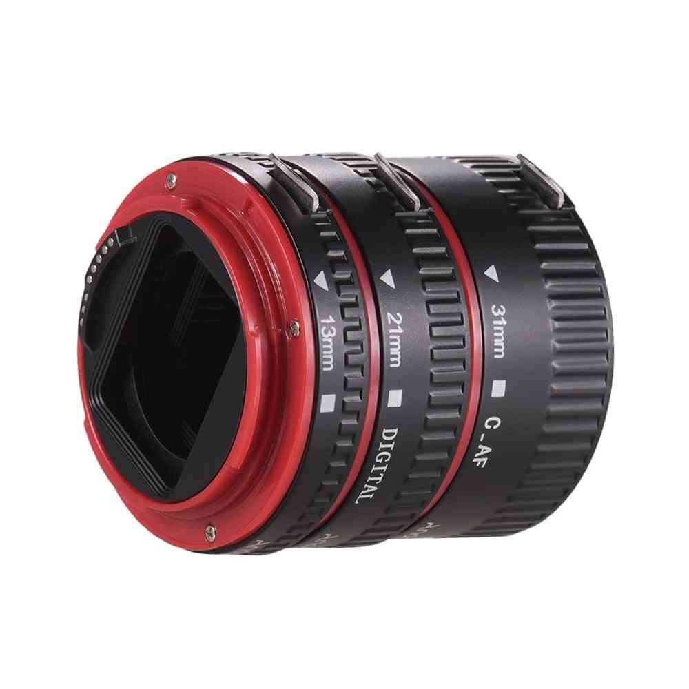 Plastic Lens Adapter Ring