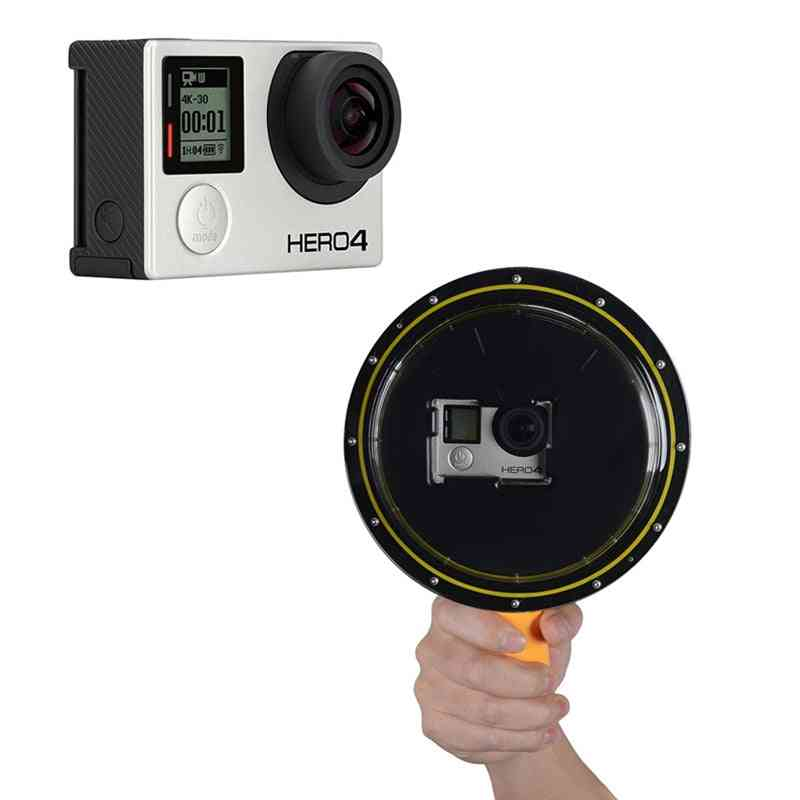 Dome Port Cover For Gopro