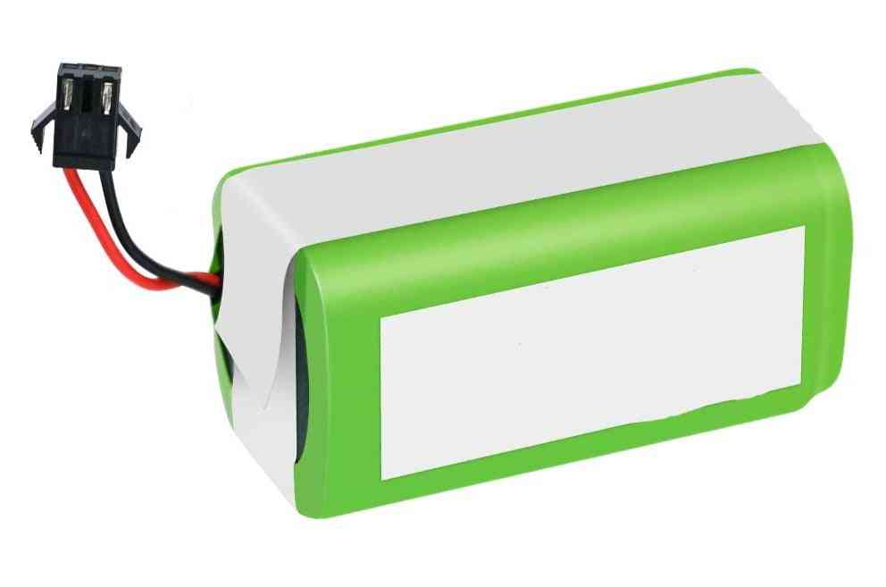 Replacement Battery For Cecotec Conga Excellence.