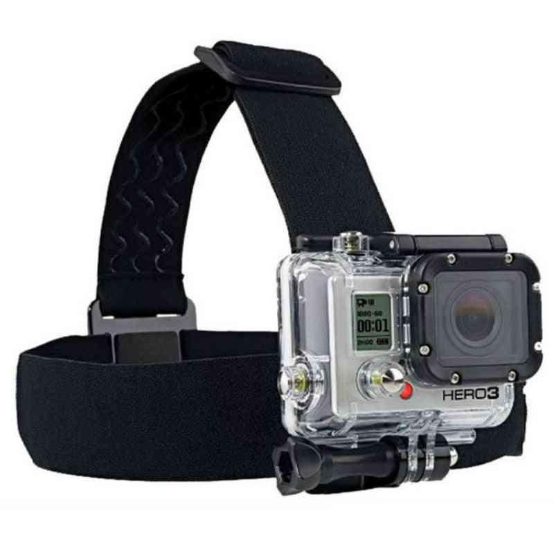 Head Strap Mount For Go Pro. Go Pro Accessories
