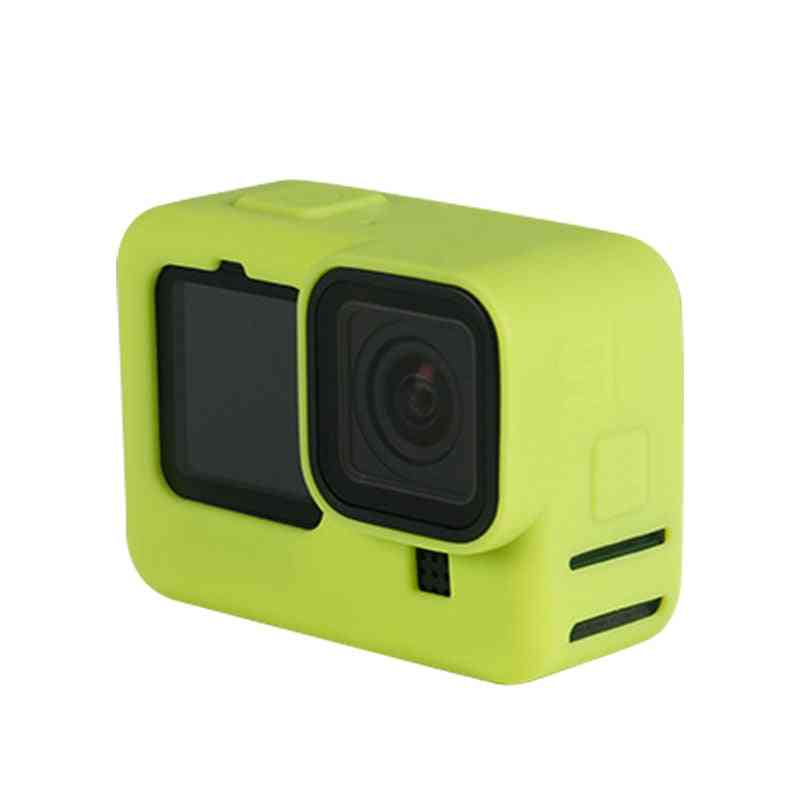 New Silicone Cover For Gopro