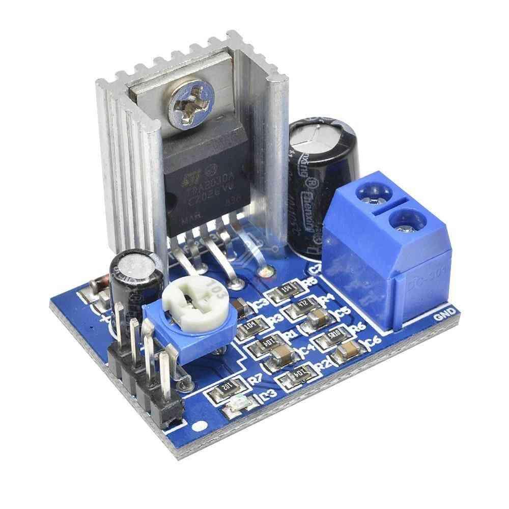Mono Amplifier Board
