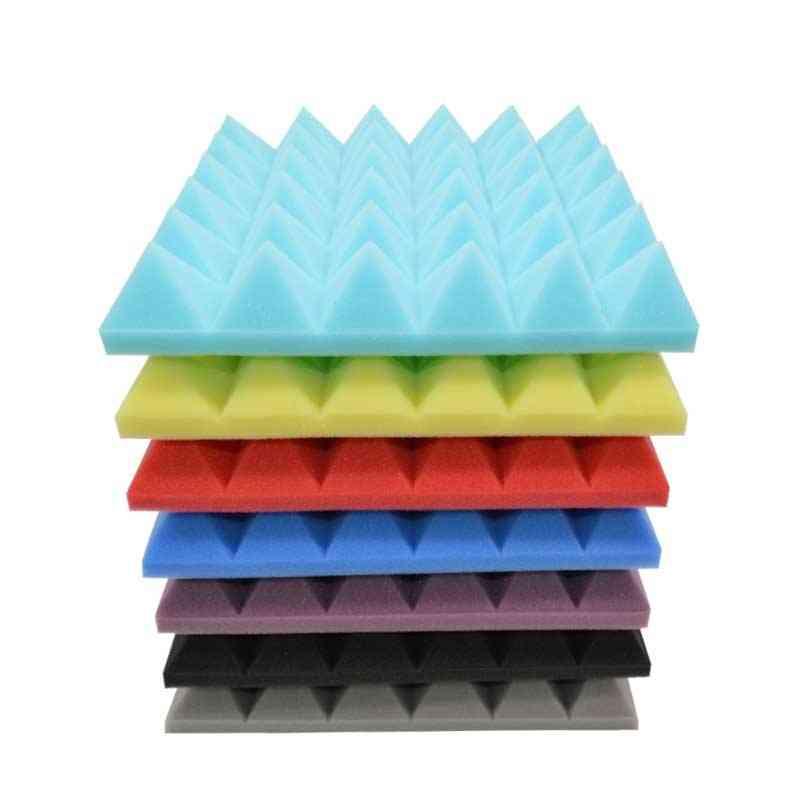 Pyramid Foam Studio Insulation Tiles