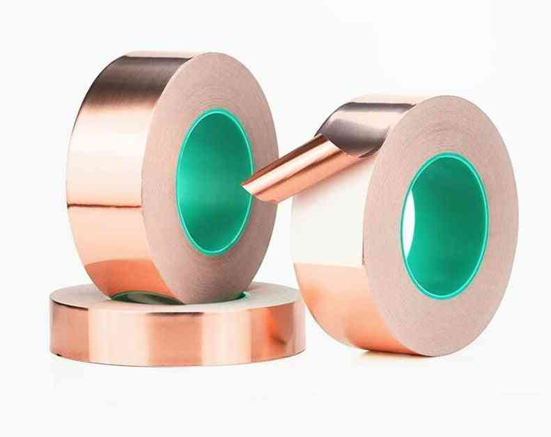 Shielded Copper Foil