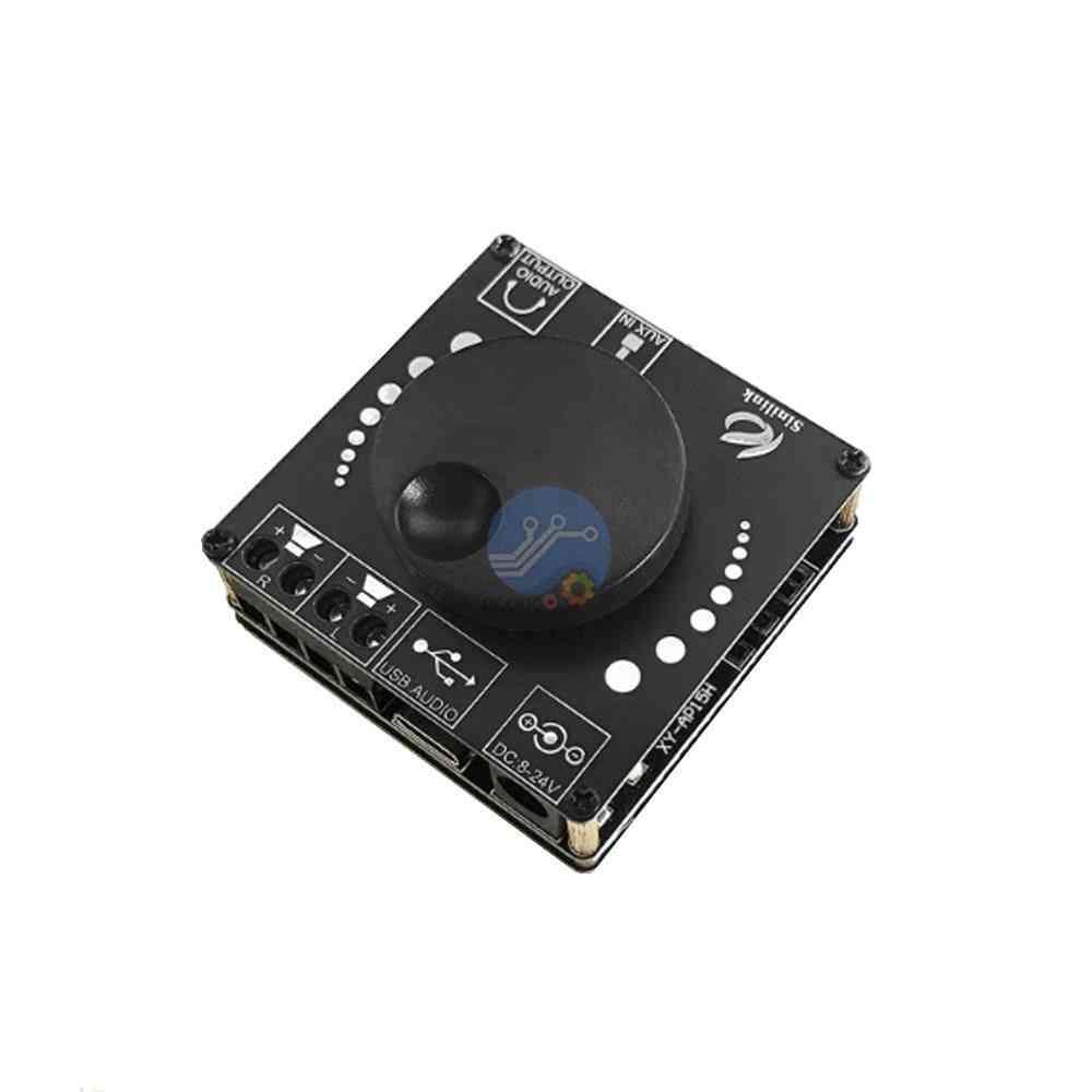 Digital Amplifier Board Module Home Theater