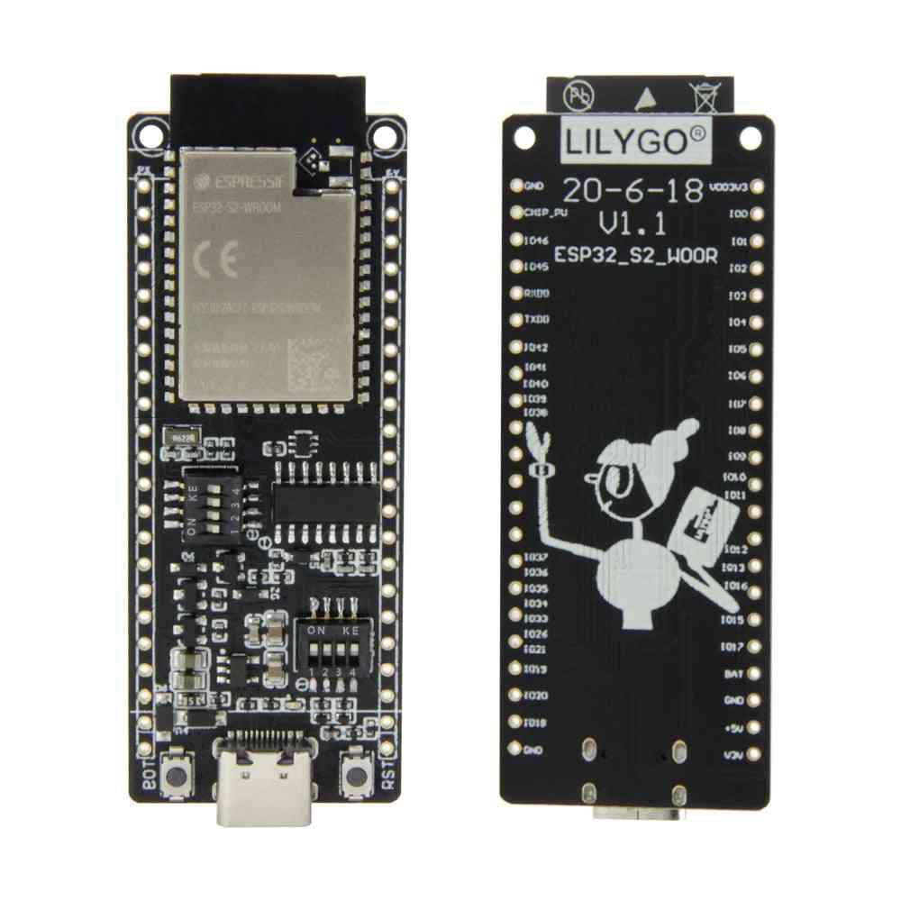 Wireless Module Type-c Connector Development Board