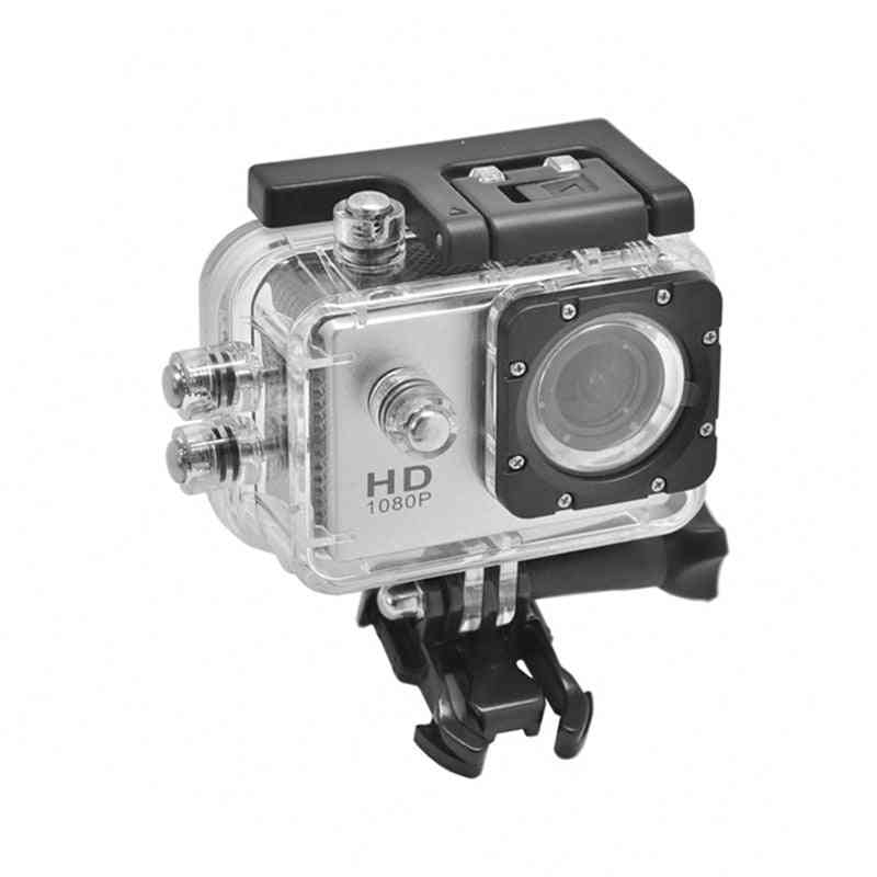 Waterproof Action Camera Case