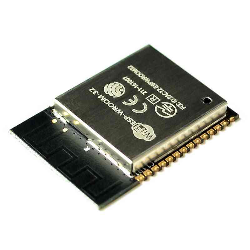 1pcs Esp32 Development Board Wifi+bluetooth Ultra-low Power Consumption Dual Core Esp-32 Esp-32s Esp-wroom-32
