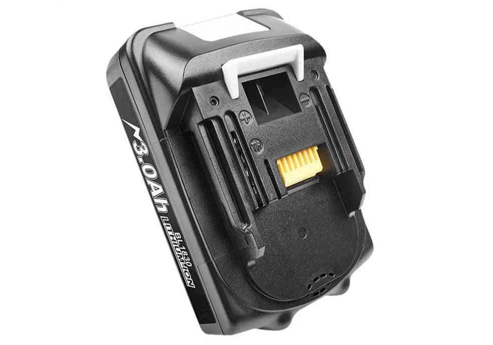 Bonac Ell For Makita Power Tools Battery Replacement