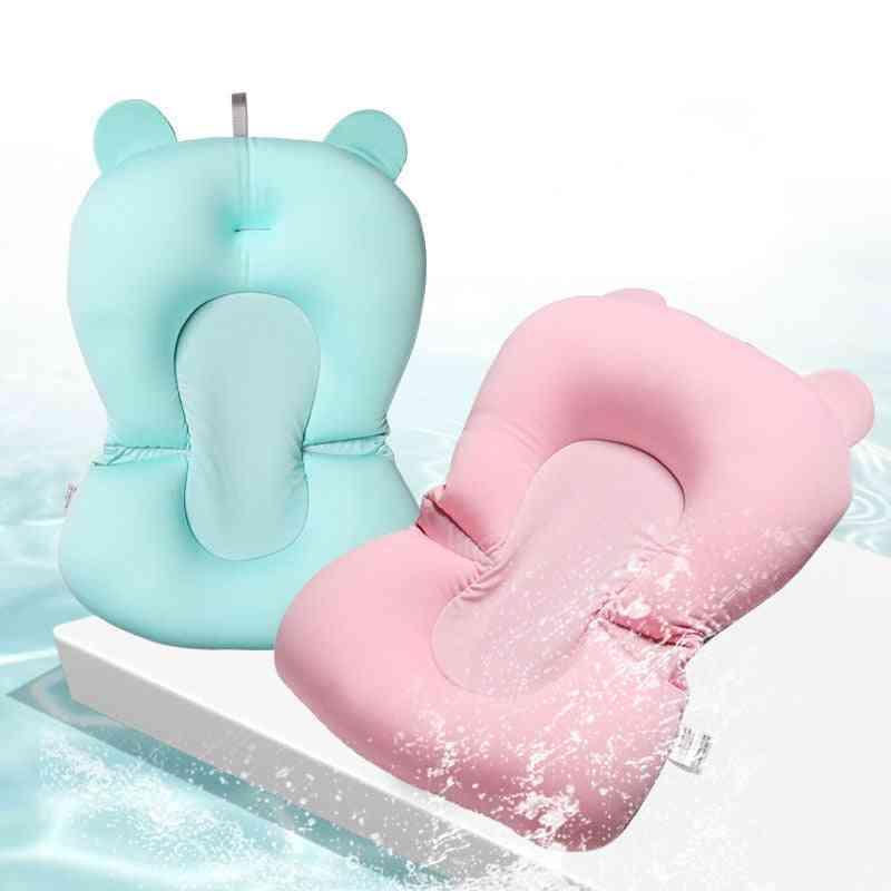 Baby Bath Seat, Baby Bath Tub Pad & Chair